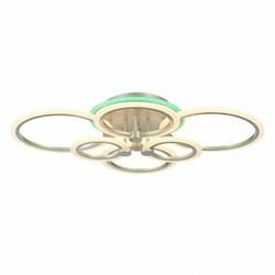 Потолочная светодиодная люстра Evoled Cerina SLE500592-06RGB