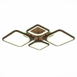 Потолочная светодиодная люстра Evoled Giura SLE500372-04RGB