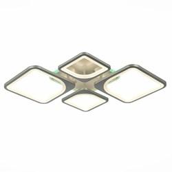 Потолочная светодиодная люстра Evoled Giura SLE500392-04RGB