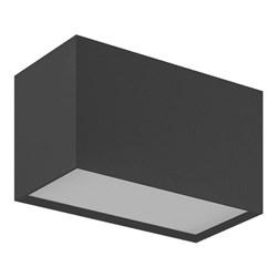 Потолочный светодиодный светильник DesignLed GW-8602-20-BL-WW 004904