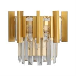 Настенный светильник Omnilux Gaeta OML-69701-02