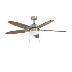Потолочная люстра-вентилятор Eglo Gelsina 35042