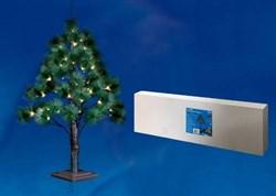 Светодиодное дерево 50х20х90см Uniel ULD-T5090-056/SBA Warm White IP20 PINE UL-00001402