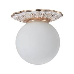 Встраиваемый светильник Divinare Isabella 5007/20 PL-1