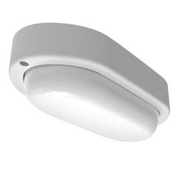 Уличный светодиодный светильник Gauss 161411212