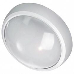 Настенно-потолочный светодиодный светильник Gauss Qplus 142411208-S
