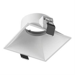 Корпус встраиваемого светильника Lumker Combo-34-WH 004173