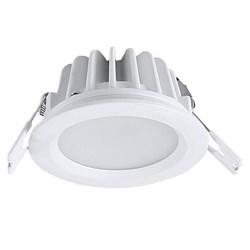 Встраиваемый светодиодный светильник SWG DL-L1098-7-WW-65 006959