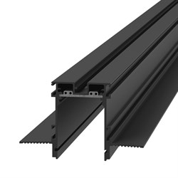 Шинопровод низковольтный встраиваемый DesignLed SY-601201-RC-2-BL 009893