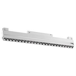 Трековый светодиодный светильник Novotech Flum 358544
