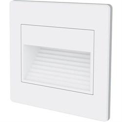 Встраиваемый светодиодный светильник Feron LN13/JD13 41193