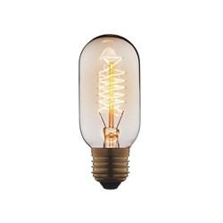 Лампа накаливания Loft IT E27 25W прозрачная 4525-ST